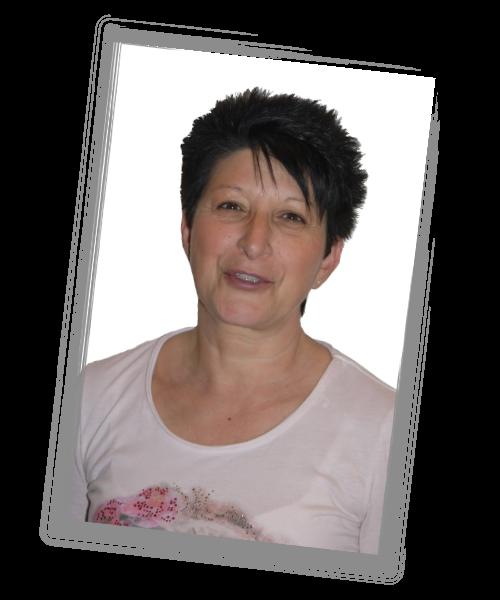 Patrizia Krämer